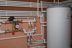 Монтаж водоснабжения и канализации Симферополь