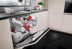 Установка монтаж посудомоечной машины Симферополь