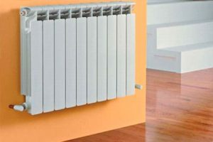 Системы отопления, радиаторы установка монтаж в Симферополе