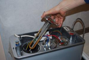 Вызов мастера по ремонту бойлера в Симферополе