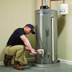 Вызов мастера по ремонту водонагревателя в Симферополе