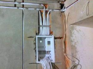 Проектирование электросистем