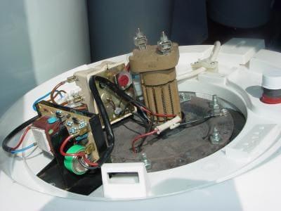 Бойлер не включается - причины поломки, ремонт в Севастополе