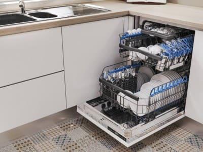 Посудомойка не включается - причины поломки, ремонт в Евпатории