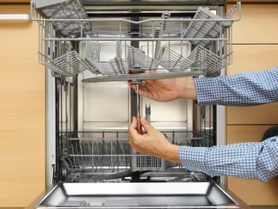 Посудомойка не греет воду - причины поломки, ремонт в Евпатории