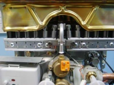 Газовая колонка не зажигается фитиль - причины поломки, ремонт в Ялте