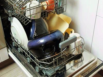 Посудомойка не моет посуду - причины поломки, ремонт в Евпатории