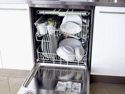 Посудомойка не сушит посуду - причины поломки, ремонт в Евпатории