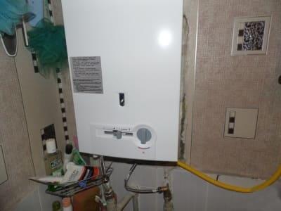 Газовая колонка не греет воду - причины поломки, ремонт в Симферополе